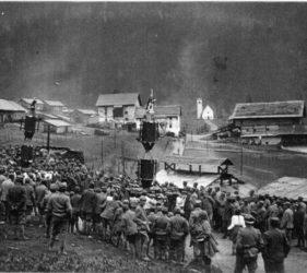 15 maggio 1917 - Col di Lana